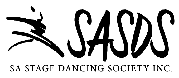 SA Stage Dancing Society Merch